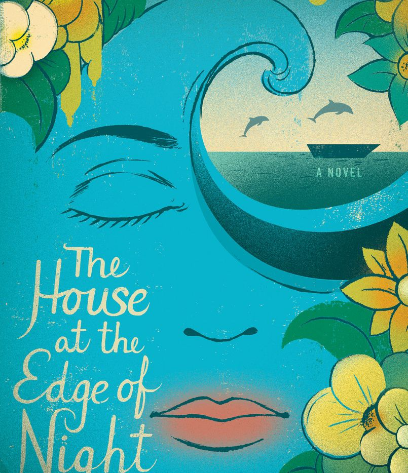 The House at the Edge of Night, by Catherine Banner.