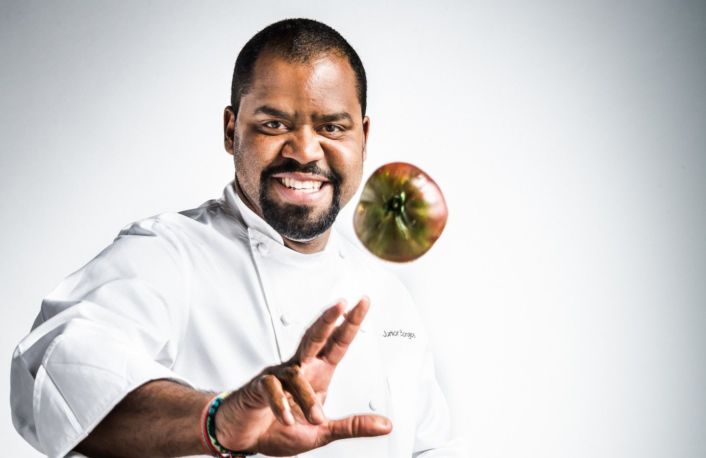 """Nilton """"Junior"""" Borges has been named executive chef and vice president of culinary for a new development at the Village in Dallas."""