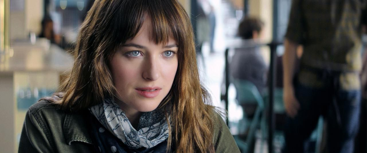 "Dakota Johnson protagoniza ""Fifty Shades of Grey"". (TNS/UNIVERSAL PICTURES)"