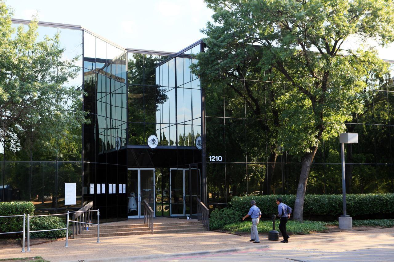 El consulado mexicano en Dallas tendrá clases sobre finanzas. (ARCHIVO/AL DÍA)