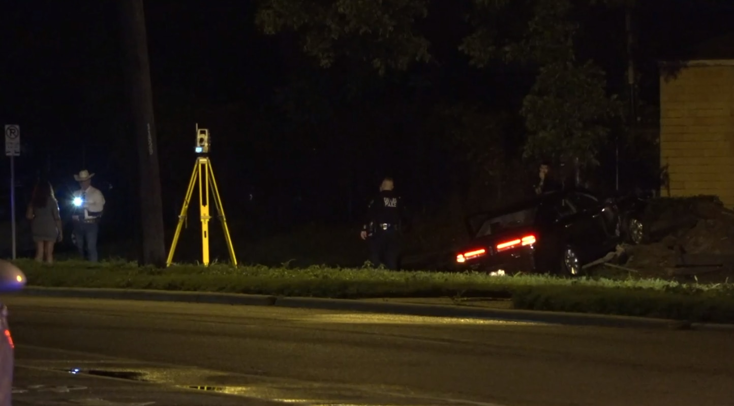 Driver faces manslaughter in South Dallas crash that killed