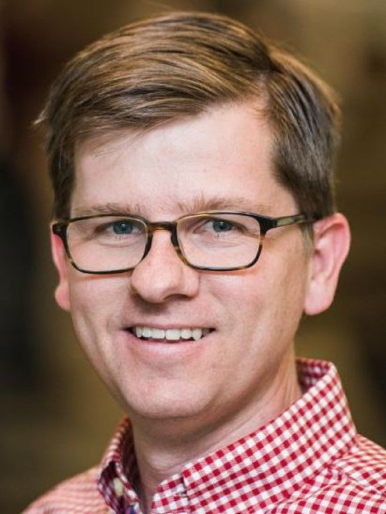 Ed Meier is running for Congress to replace U.S. Rep. Pete Sessions.