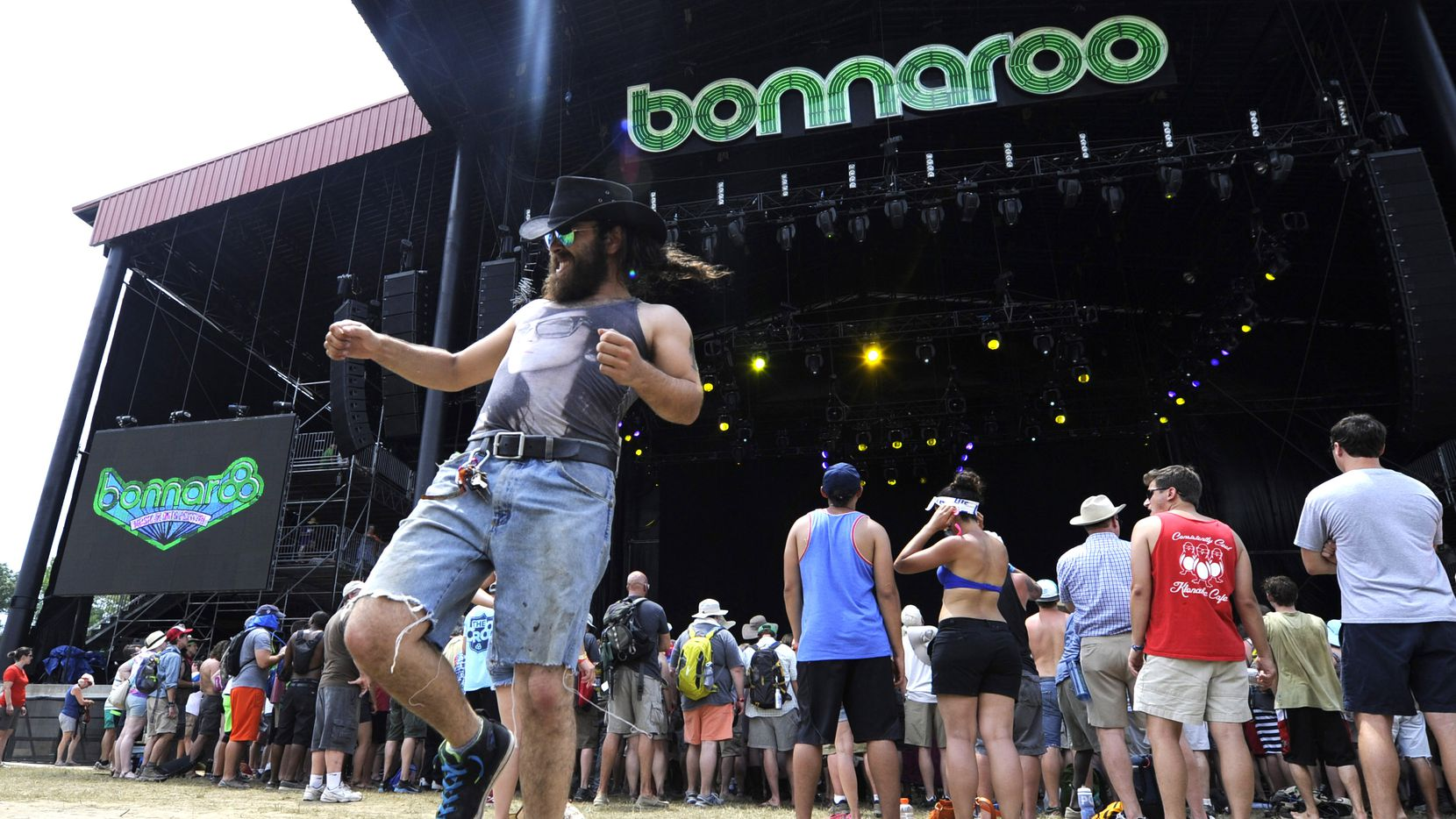 Ready, set, road trip: 10 music festivals worth the journey