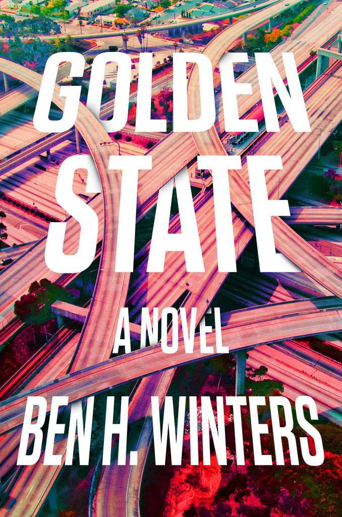 Golden State by Ben H. Winters is set in a totalitarian society where telling the truth is prized above all else.