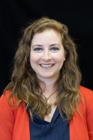 Rebecca Goerdel (Grand Prairie ISD)