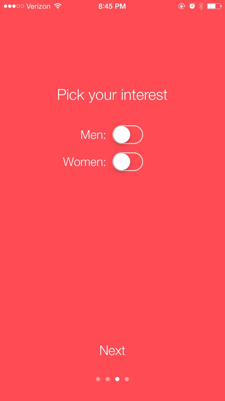 There's now a Tinder-style app for Christians