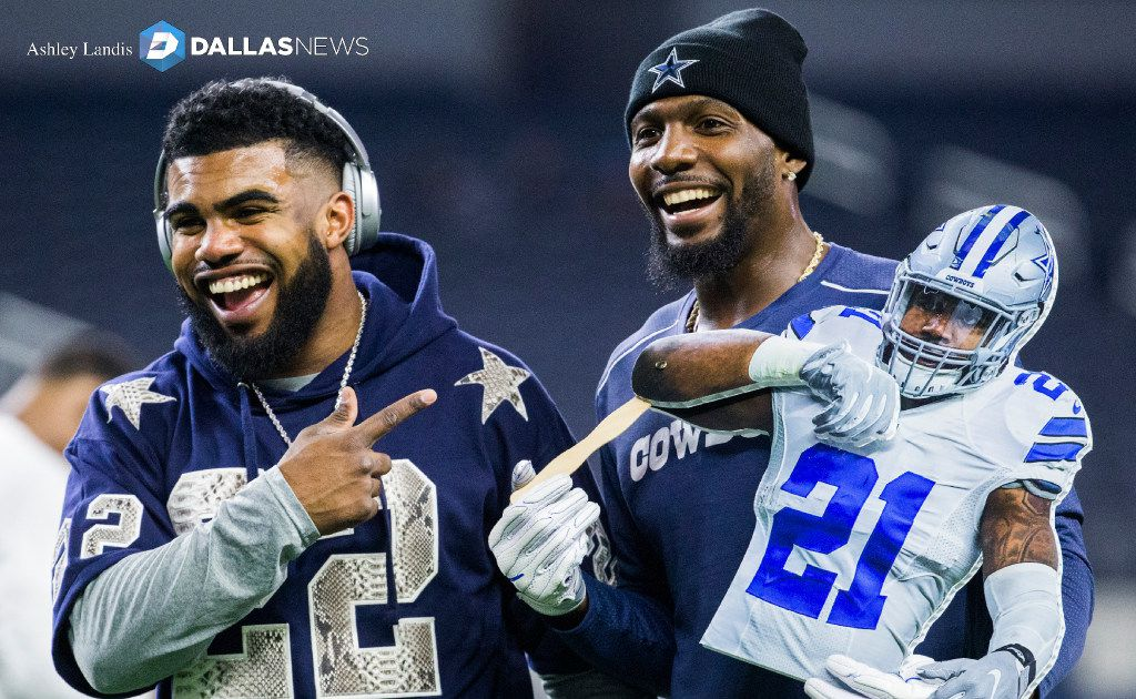 What they're saying about Dez: Are Cowboys better off without WR? Or should they have kept him?