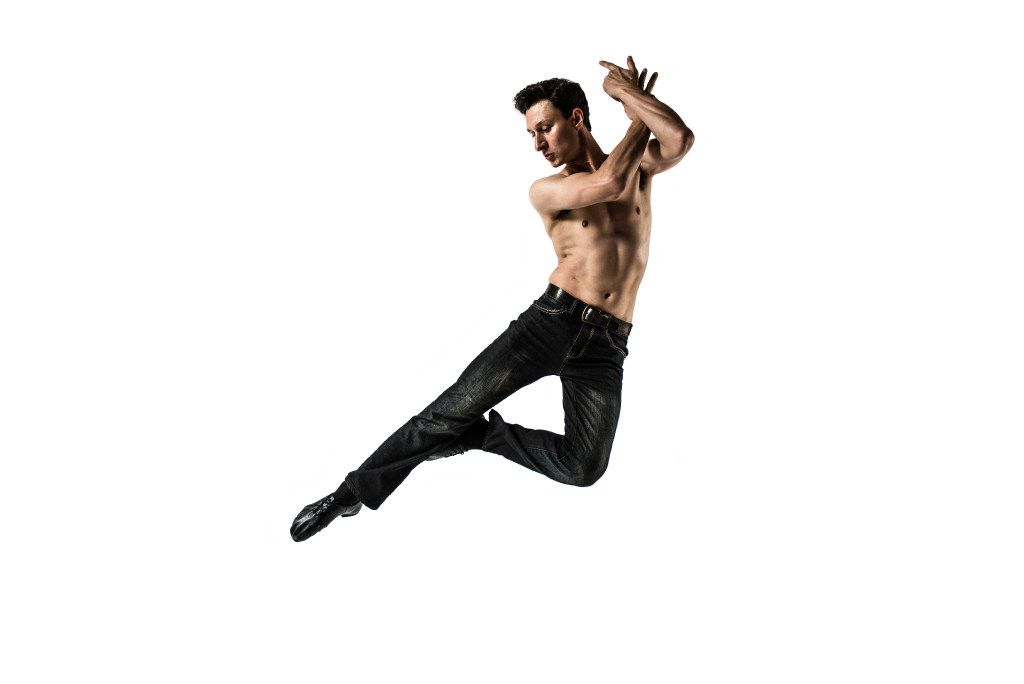 Boston Ballet faculty member Kevin Jenkins is one of four choreographers premiering new work on Ballet Dallas at the Latino Cultural Center.