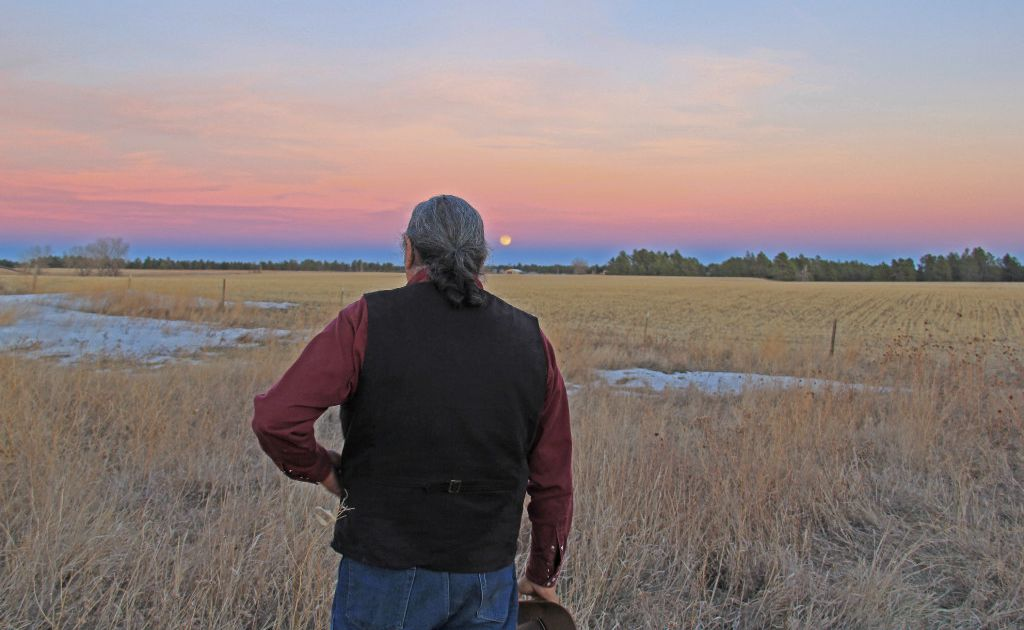 'Good Friday on the Rez' offers a clear-eyed look at racism, resilience and American Indian reality