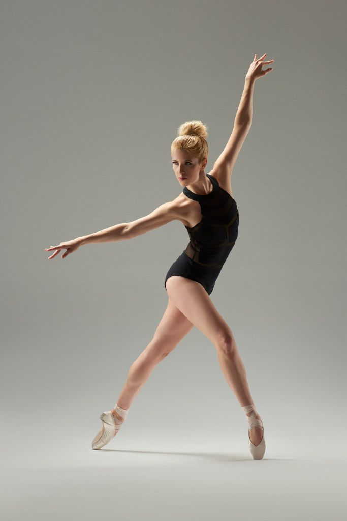 Richardson native Addison Holmes danced and choreographed for Contemporary Ballet Dallas and Dallas Neo-Classical Ballet before relocating to Southern California.