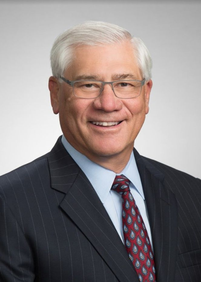 THE NORTH TEXAS COMMISSION named Robert Chereck to the board of directors.