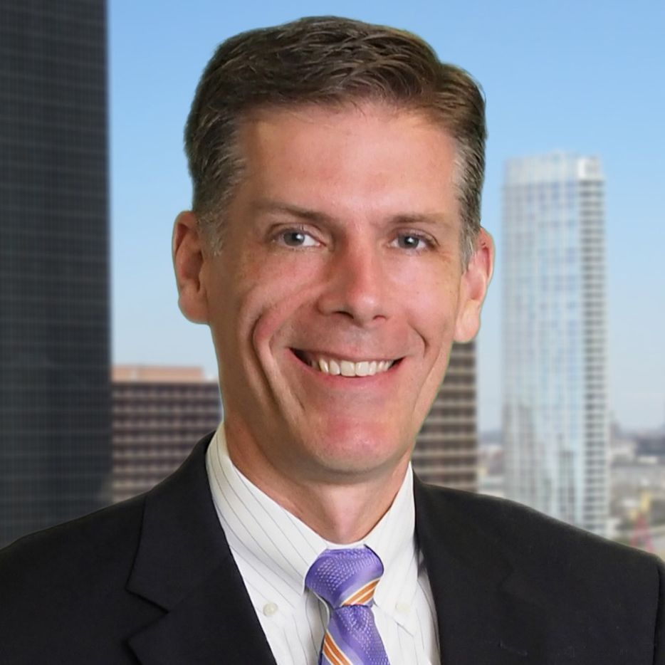 Godwin Bowman PC promoted Shawn McCaskill to president and managing shareholder.