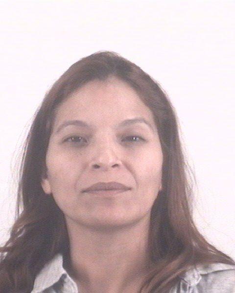 Rosa María Ortega