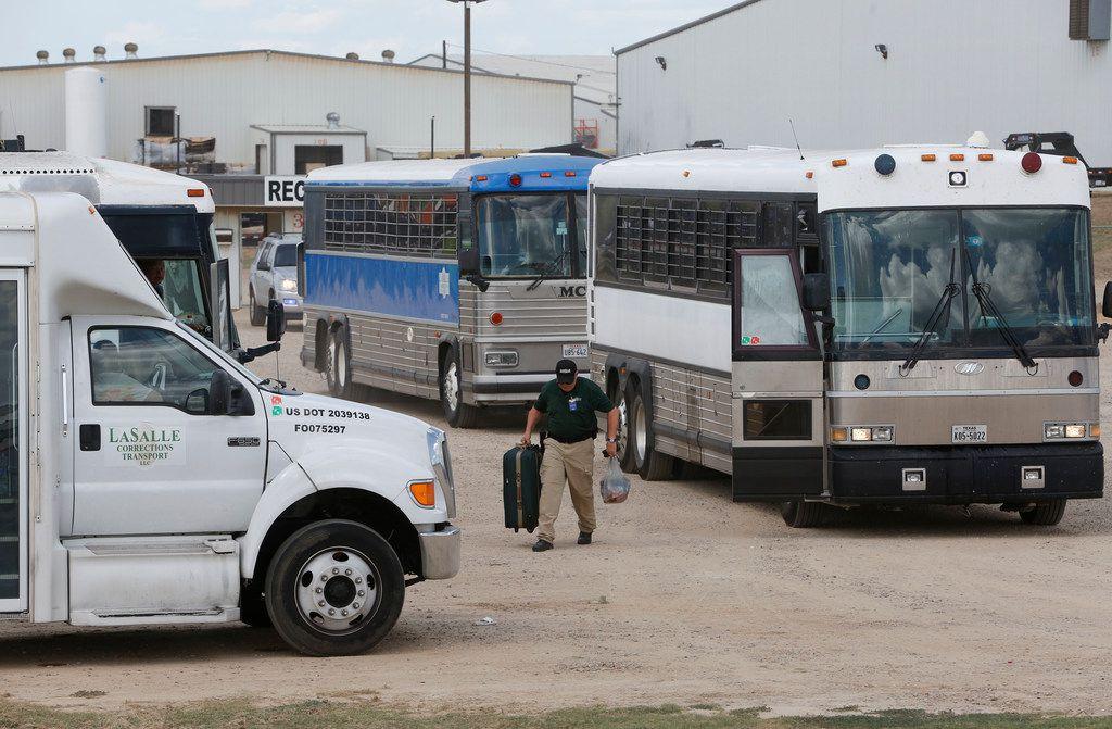 North Texas company raided by ICE says it treats immigrant