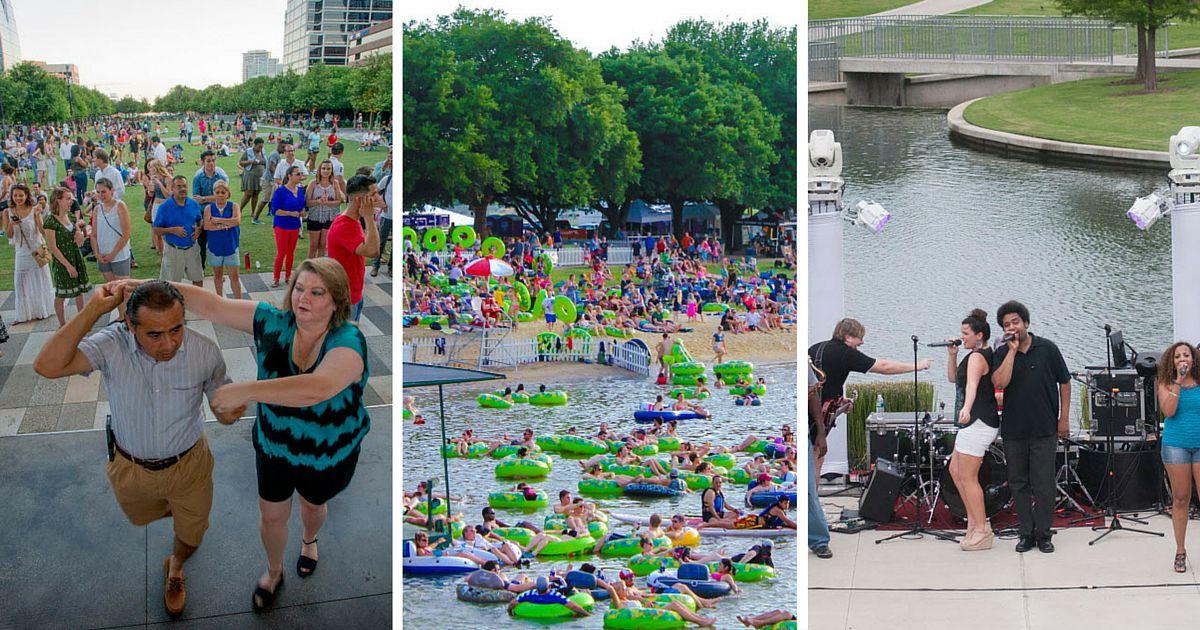 Eventos gratuitos en el área de Dallas – Fort Worth/ DMN
