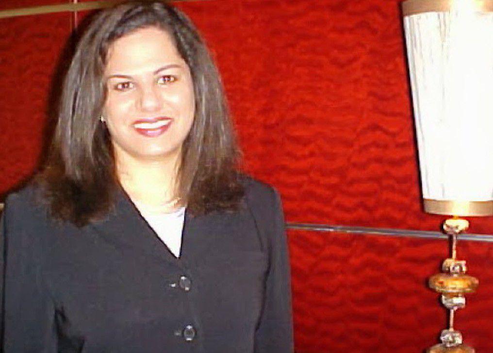 La abogada de inmigración Sherin Thawer