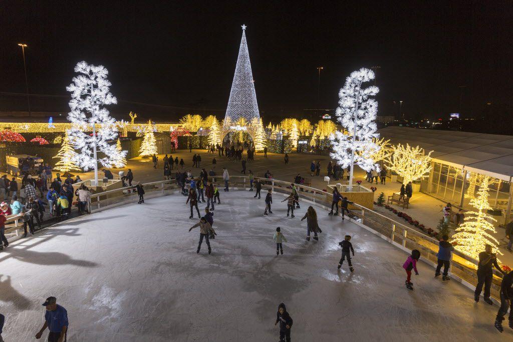 Enchant Christmas / //Permission to use photo from Kathy Beazley Communications//