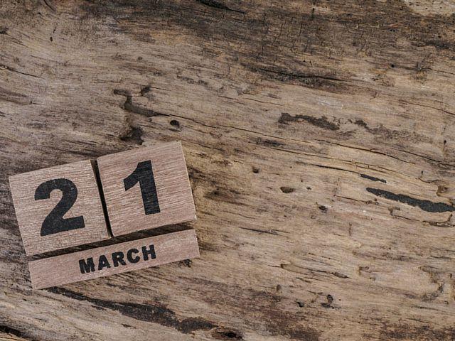 Te contamos que celebraciones se llevan a cabo el 21 de marzo /ISTOCK