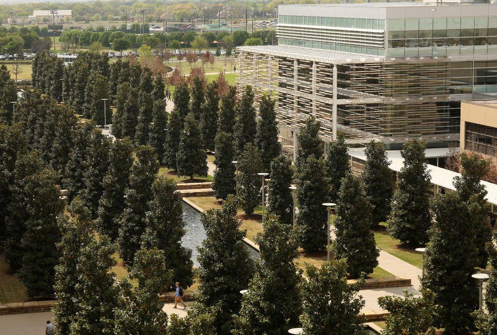 Landscape architect Peter Walker, known worldwide, wins