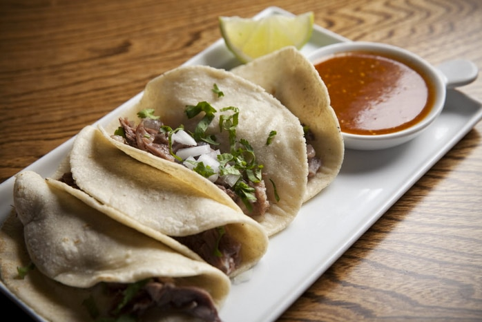 Revolver Taco Lounge will be selling tacos at the new Taco Libre fest.
