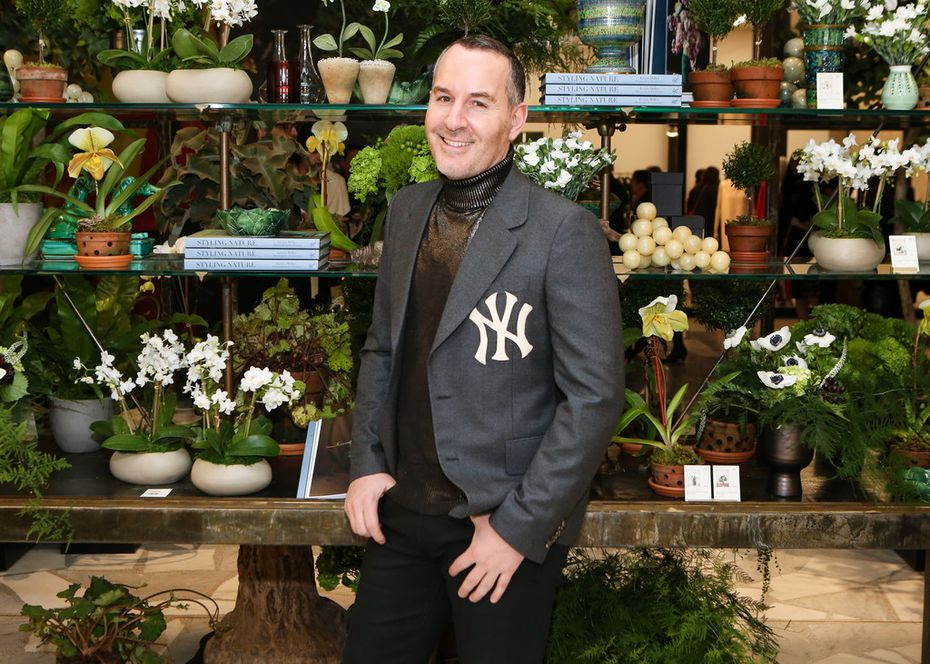 Brian Bolke, co-founder of Dallas-based Forty Five Ten, sold that company in 2014 and stayed on as president until August 2017, when he left to launch an independent consulting firm. He has opened his first new concept called The Conservatory in New York's the Shops at Hudson Yards.