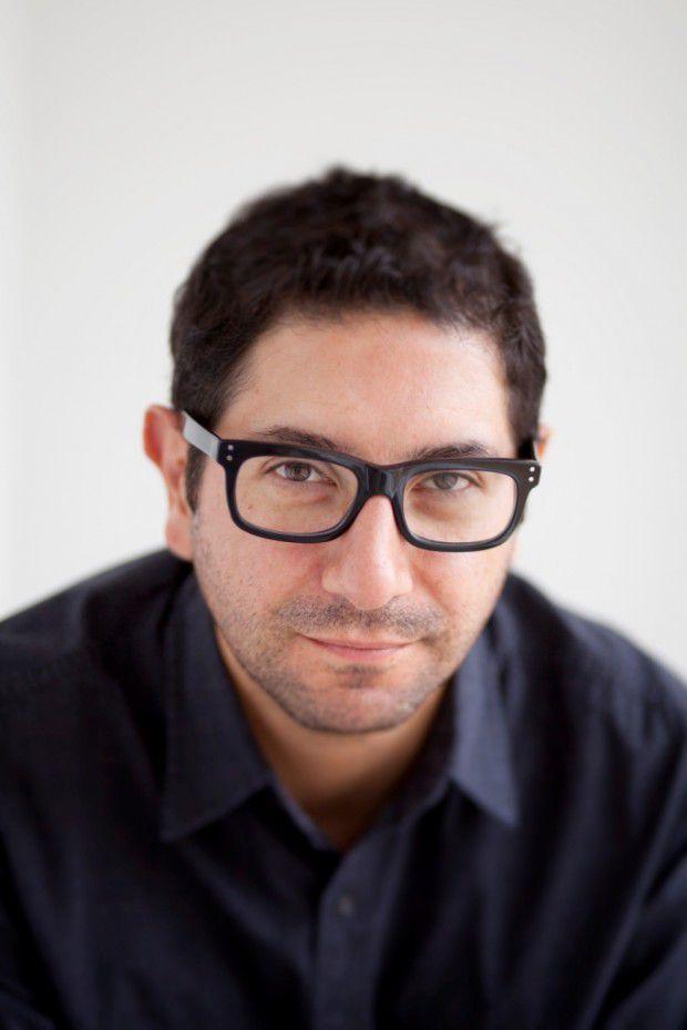 Antonio Ruiz-Camacho. (DMN file photo)