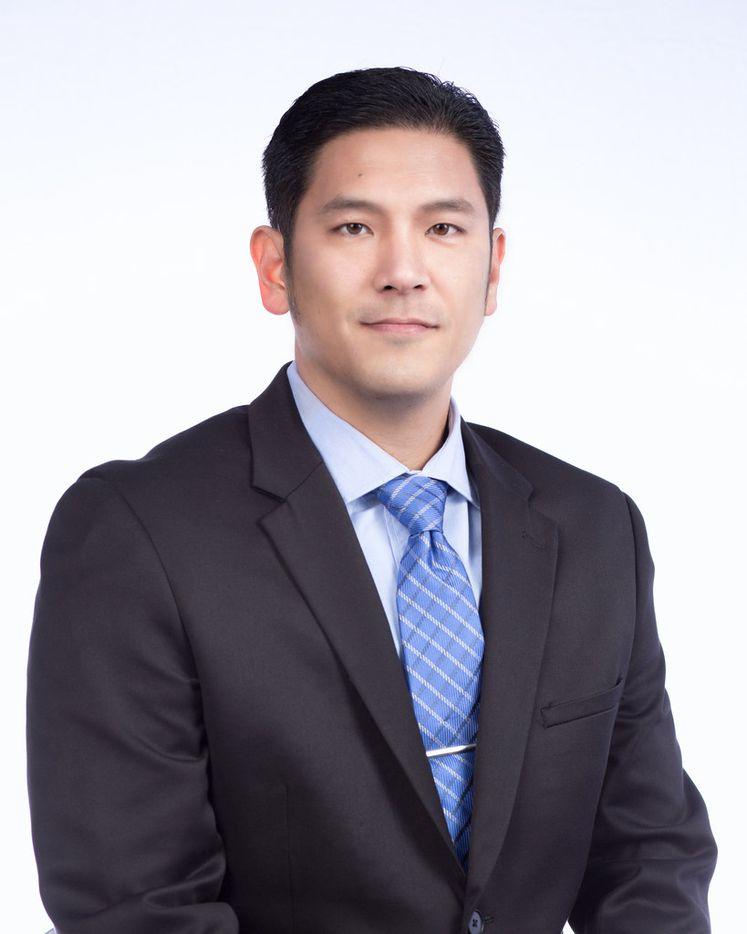 Texas Republic Bank named Jerry Song senior vice president, lending officer.