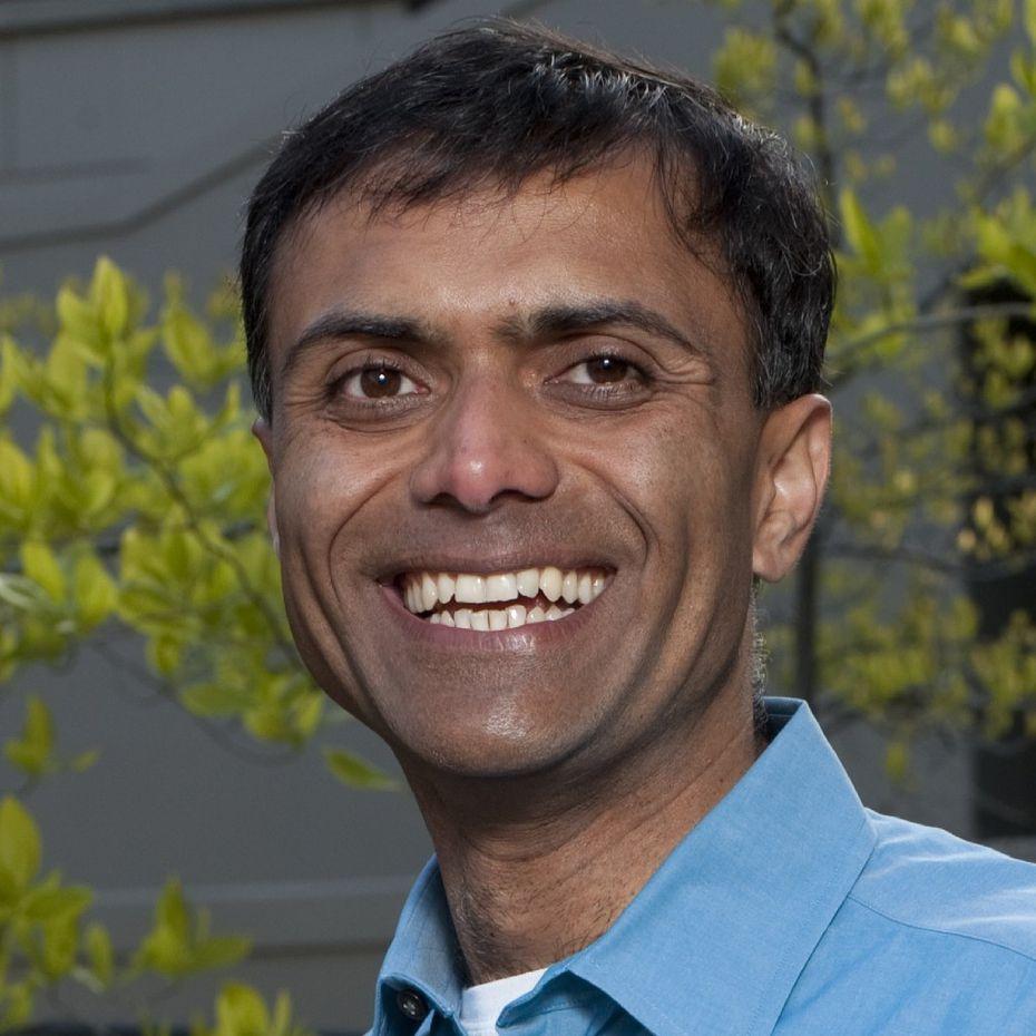 Keval Desai is general partner of InterWest Partners in Menlo Park, Calif.