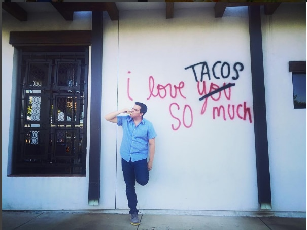 Urban Taco unveiled its new mural during its Cinco de Mayo celebration on May 5.
