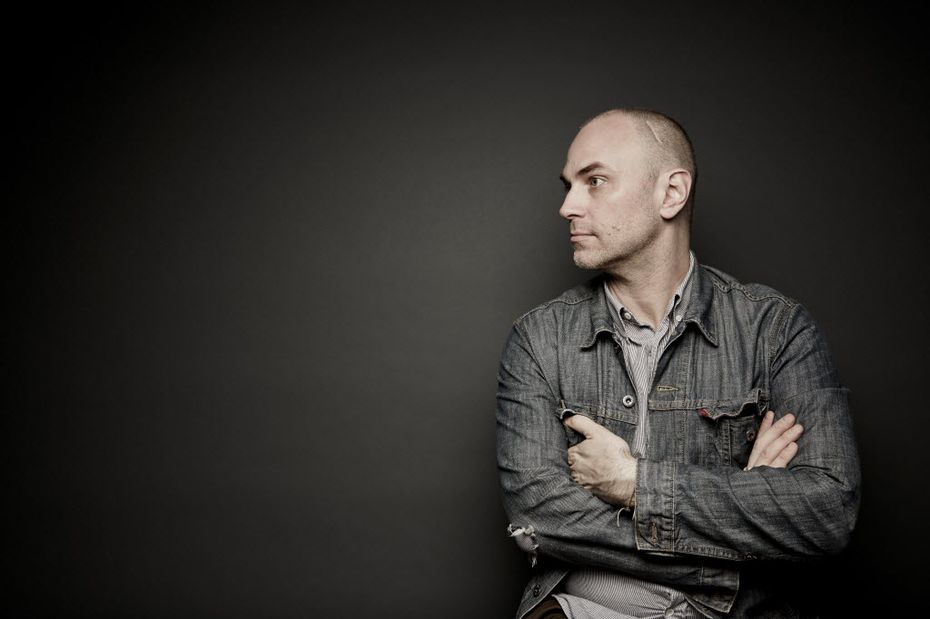 'Strange' co-producer Jason Reimer (Peter Salisbury/Special Contributor)