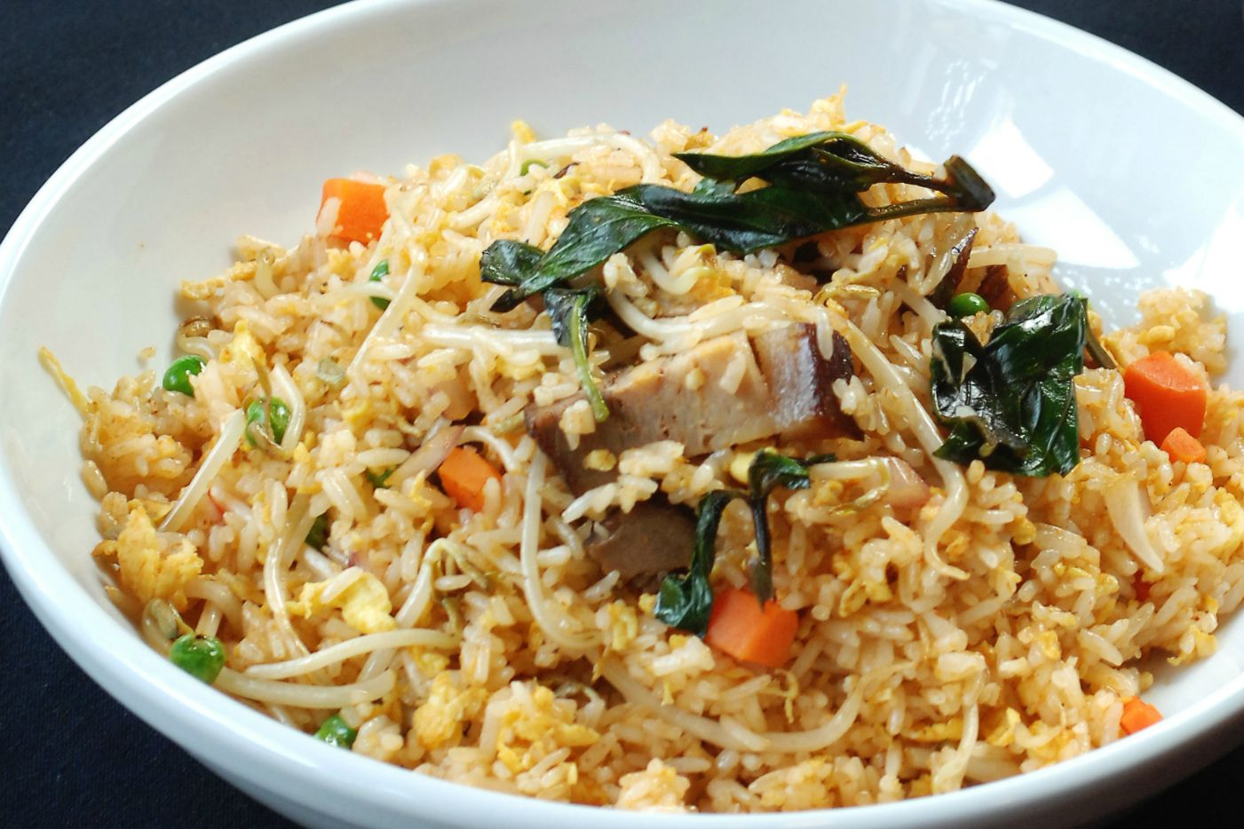 Luscious fried rice can be an object of obsession, yet finding a crazy-good one can be a weirdly challenging pursuit.