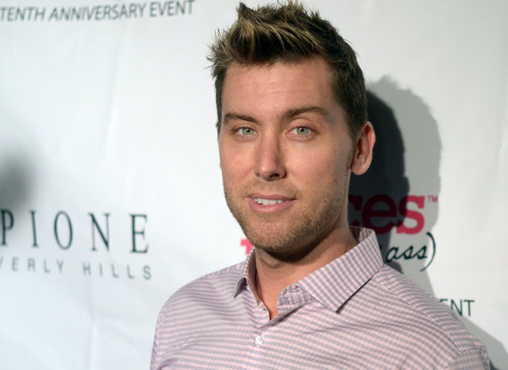 """Former NSYNC star Lance Bass expressed on social media that he was """"heartbroken"""" after being a corporate bidder with deep pockets stepping into the bidding process on the Brady Bunch house in Studio City, Calif."""
