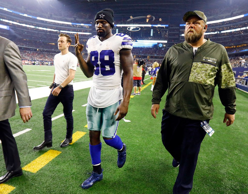 Ed Werder On Declining Production Of Cowboys Dez Bryant