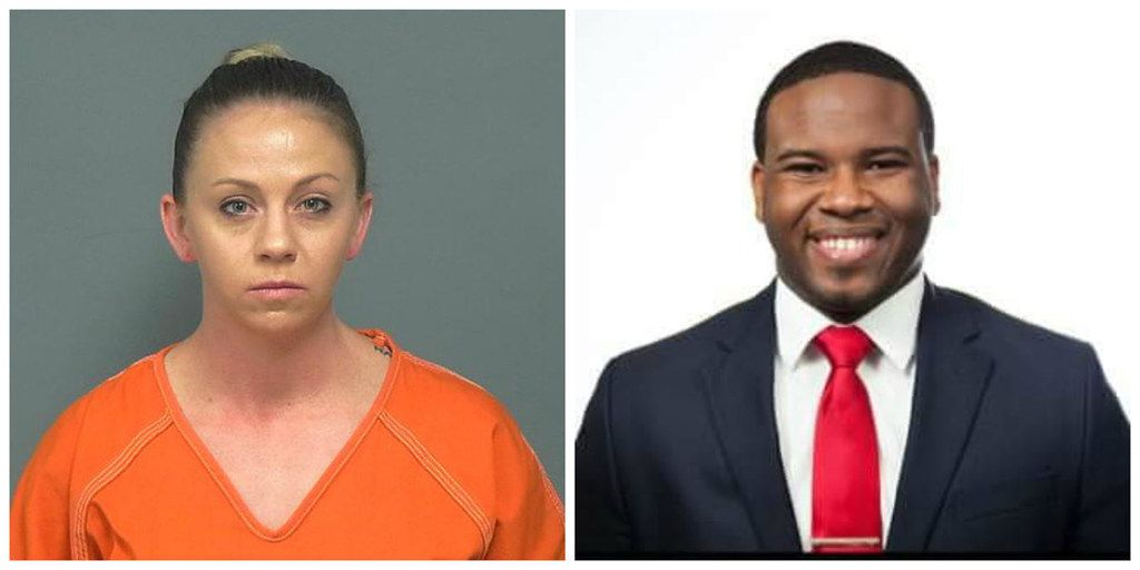 Amber Guyger shot and killed Botham Jean in his Dallas apartment  on Sept. 6, 2018. She said she mistook his apartment for hers and thought he was a burglar. She'll be tried starting Monday.