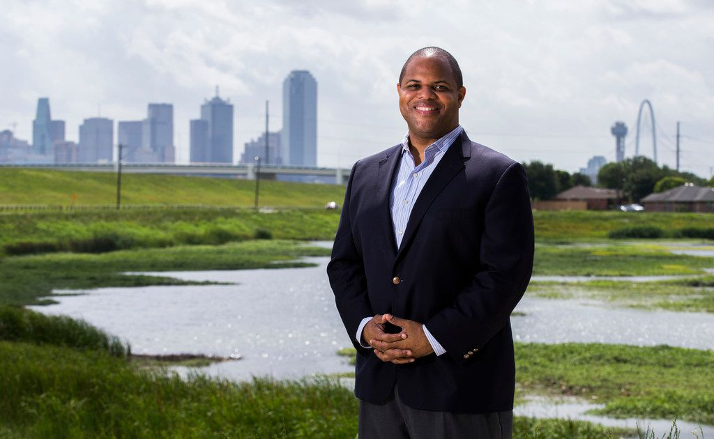 A new day for Dallas: a positive and unified vision emerged from Saturday's election