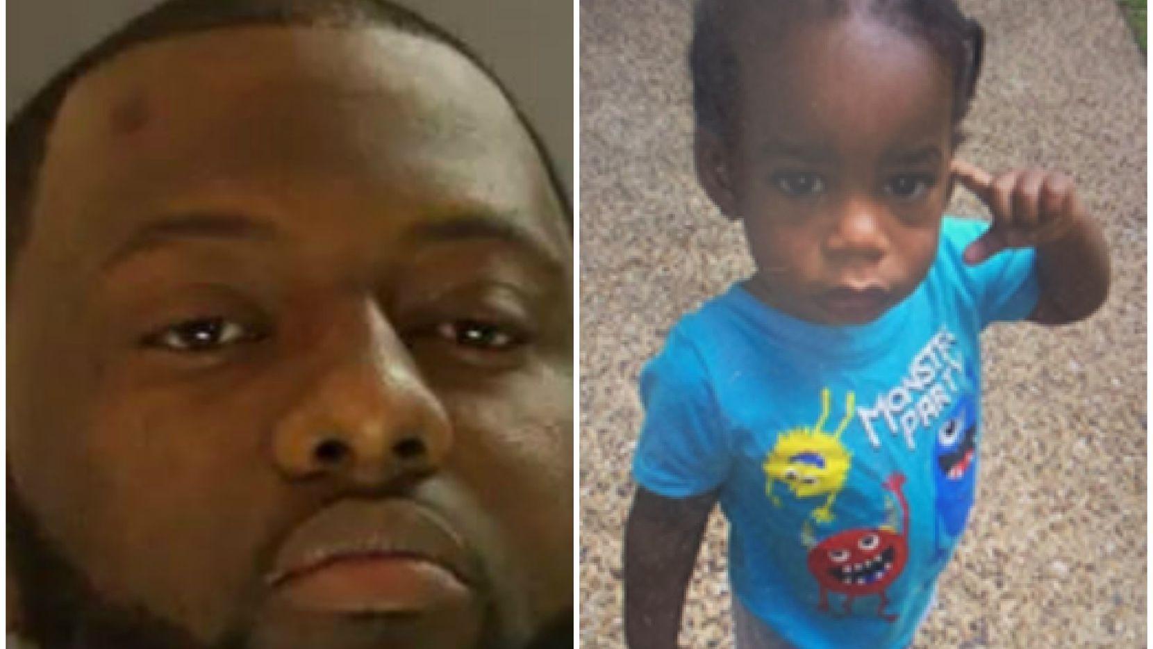 Police find Dallas toddler dead at landfill, arrest aunt's
