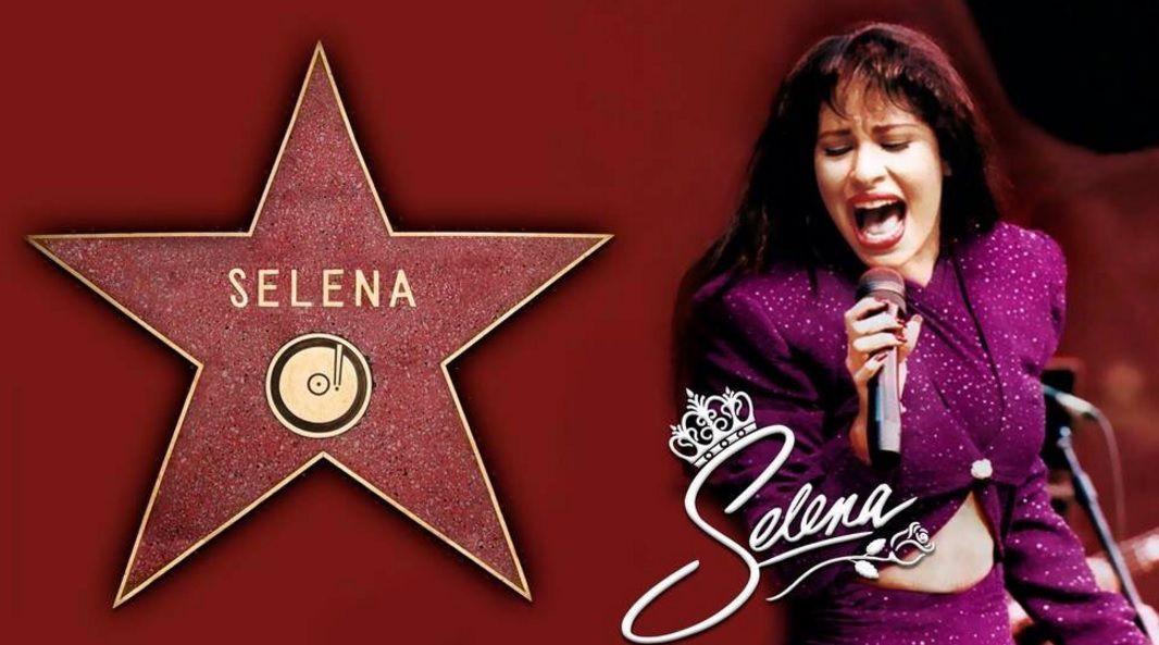 Selena Quintanilla es celebrada cada año en Corpus Christi con La Fiesta de la Flor.