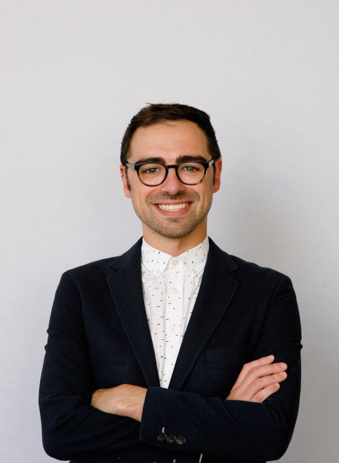Mark A. Castro has been appointed the DMA s first Jorge Baldor Curator of Latin American Art.