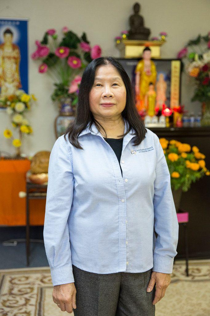 Lisa Pham