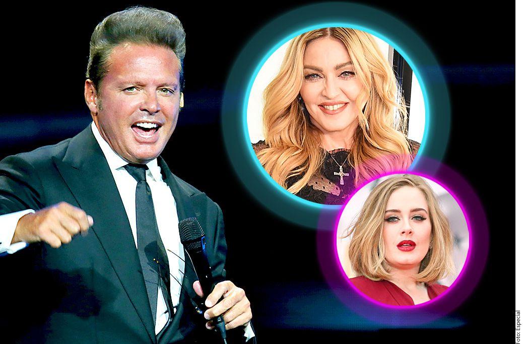 Los melómanos ya estaban ansiosos por la llegada del Año Nuevo porque trae nuevos discos de Lana del Rey, Avril Lavigne, Madonna y Metallica, entre otros famosos. (AGENCIA REFORMA)