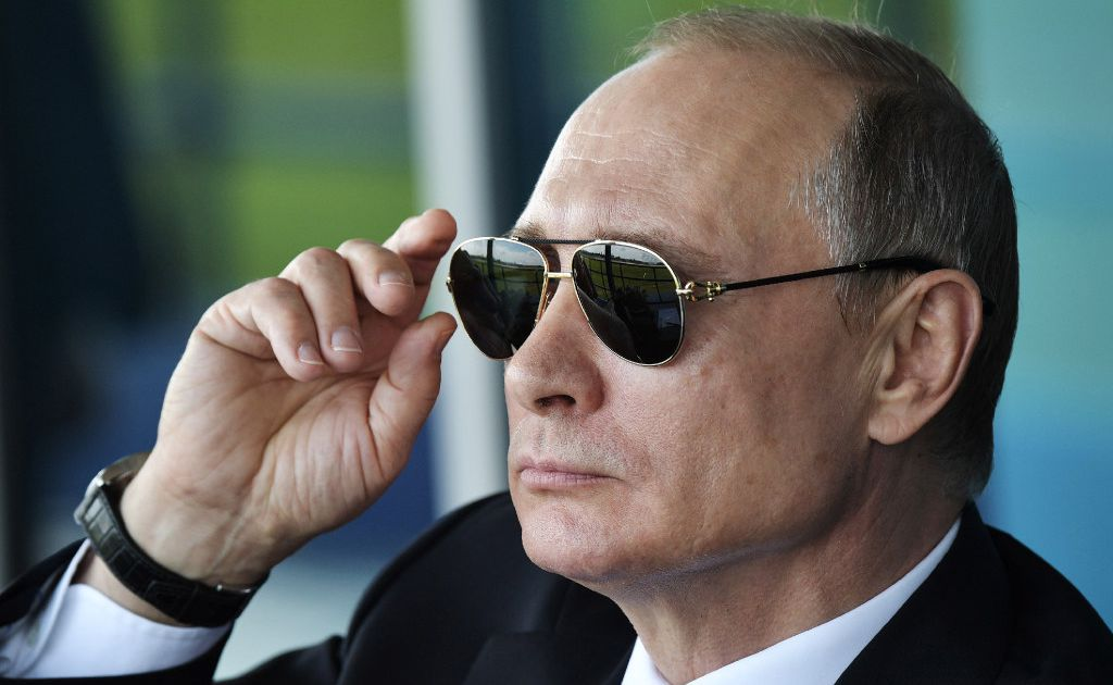GOP campaigns took $7.35 million from oligarch linked to Russia