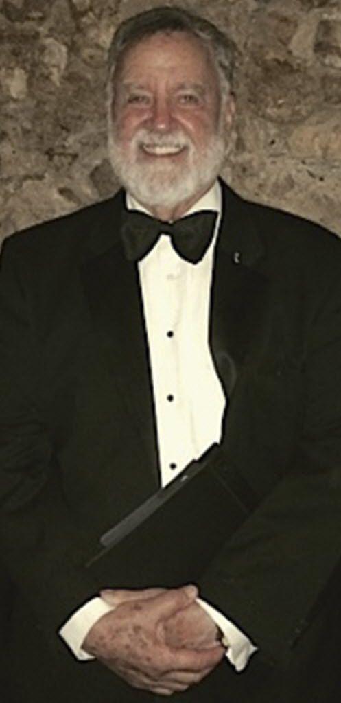 Morton H.  Meyerson