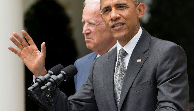 Para el presidente Barack Obama es uno de su logro más significativos en la política nacional.(ASSOCIATED PRESS)