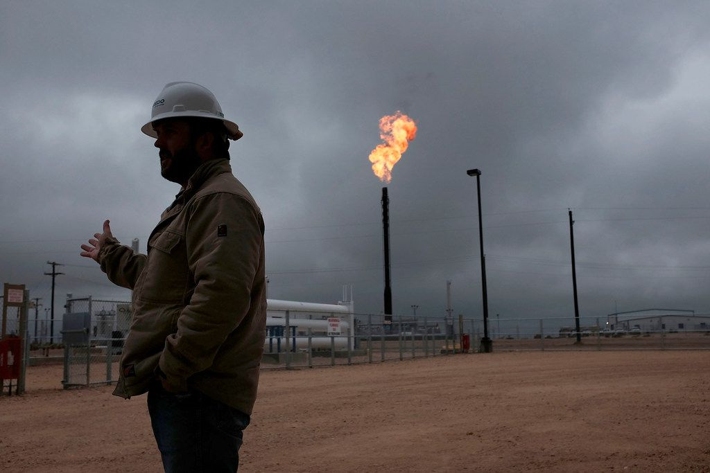 Without enough oil workers, thousands of Permian Basin wells
