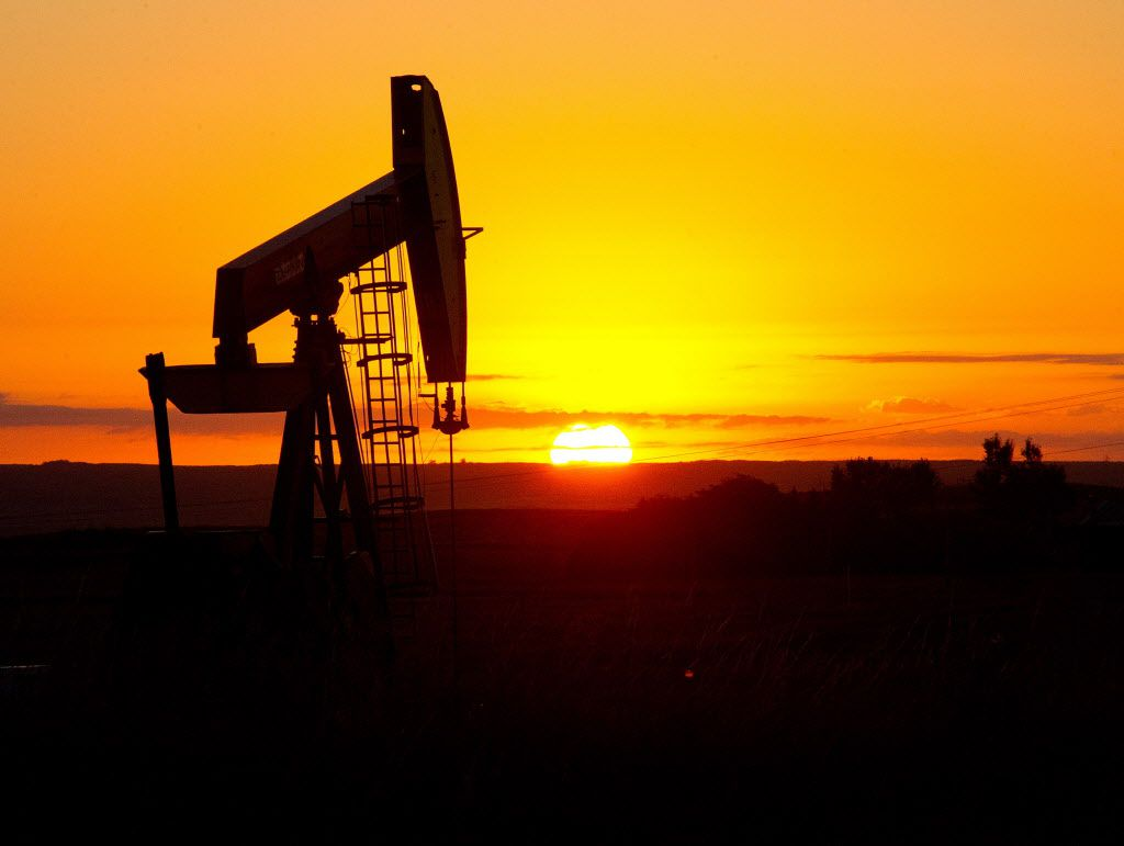 Under SandRidge Energy's bankruptcy plan, its restructured debt would allow it to concentrate on oil and gas exploration in Oklahoma and Colorado. (Karen Bleier/Getty Images)