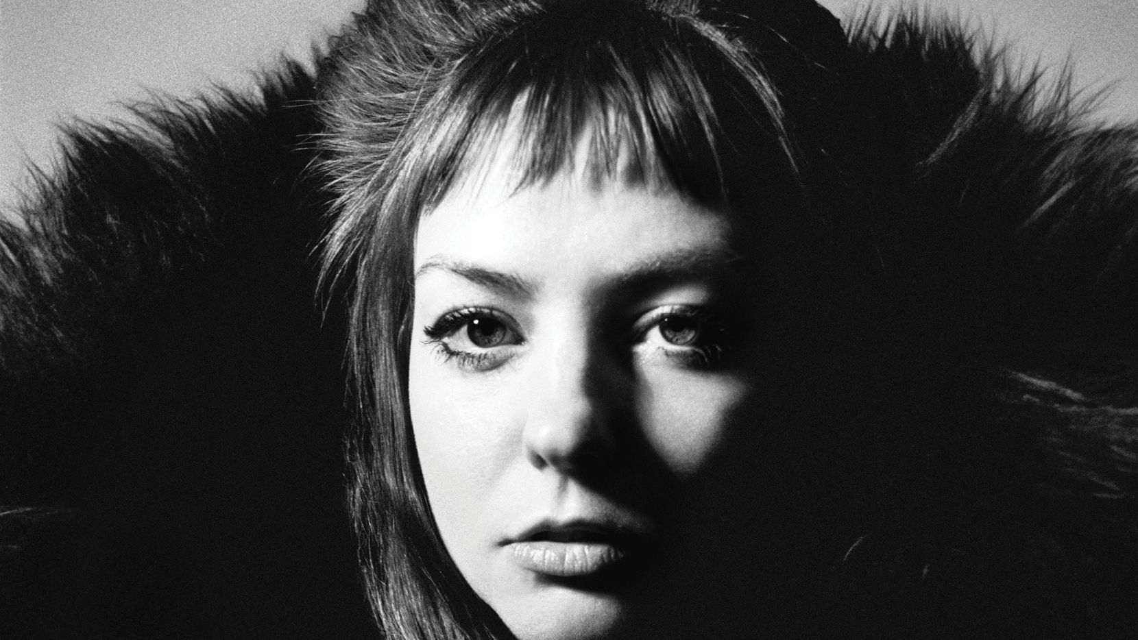 Angel Olsen performs in Dallas on Nov. 8.