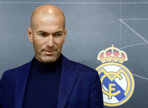 Zinedine Zidane decidió dar un paso al costado luego de ganar su tercera Champions League. GETTY-AFP