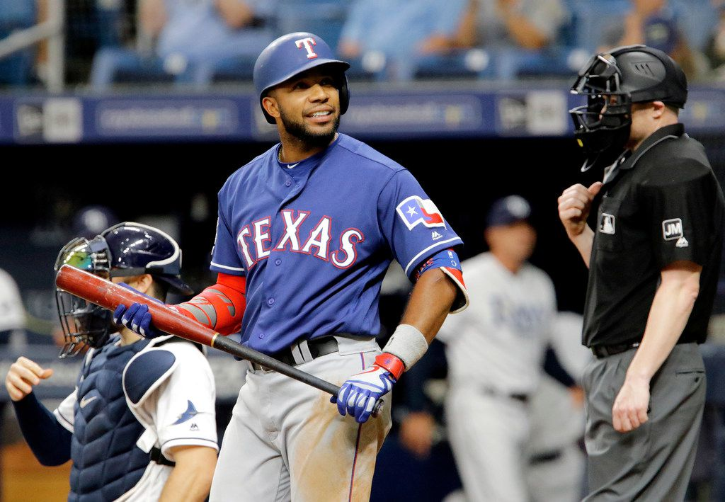 In A Season Of Surprises Heres Why The Rangers Rubber