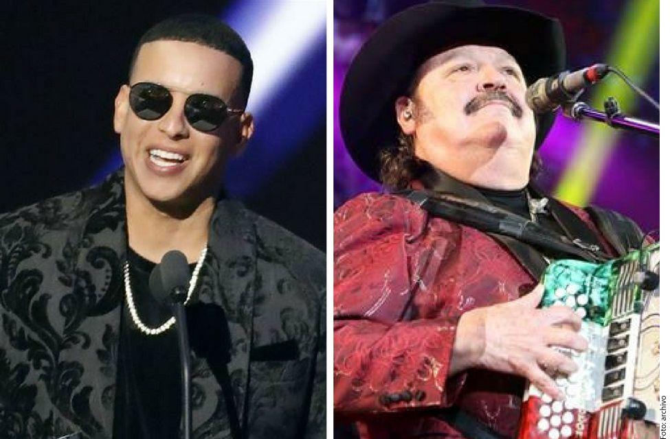 El error radica en que el verdadero padre de Daddy Yankee se llama Ramón Ayala, pero no es el cantante de música norteña.