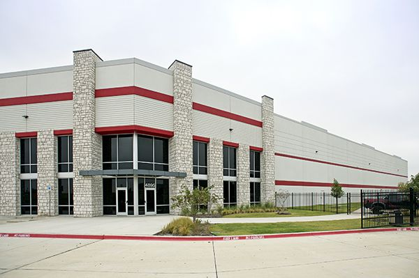 LBA Realty has purchased the Cummins parts distribution building in southwest Dallas.